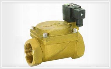 ZCT/S系列水用电磁阀